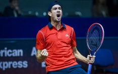 Garcia-Lopez and Seppi for Zagreb title Zagreb Indoors