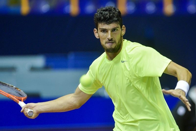 Four Croats vie for spot in main draw Zagreb Indoors